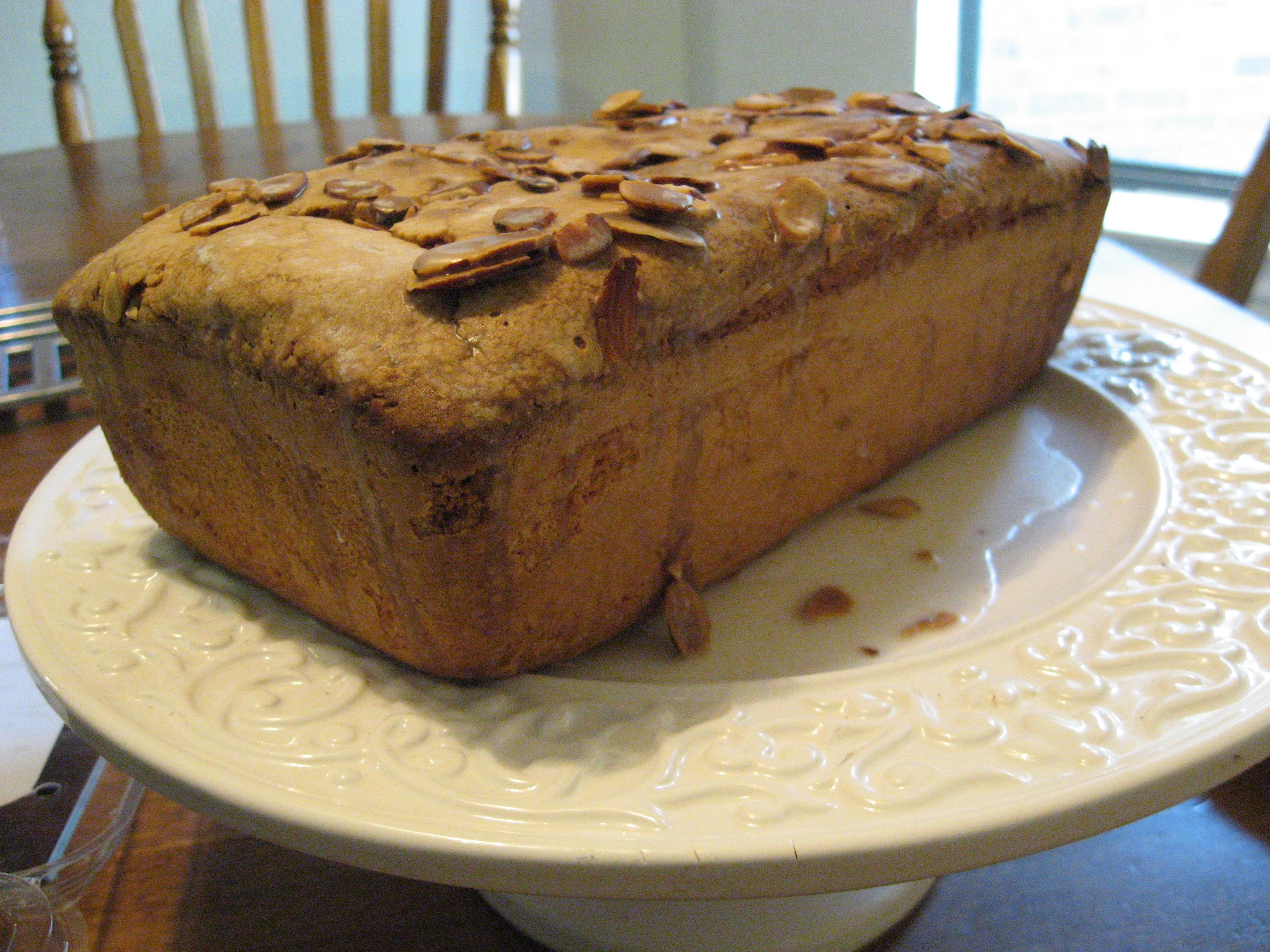 Best Date And Walnut Cake