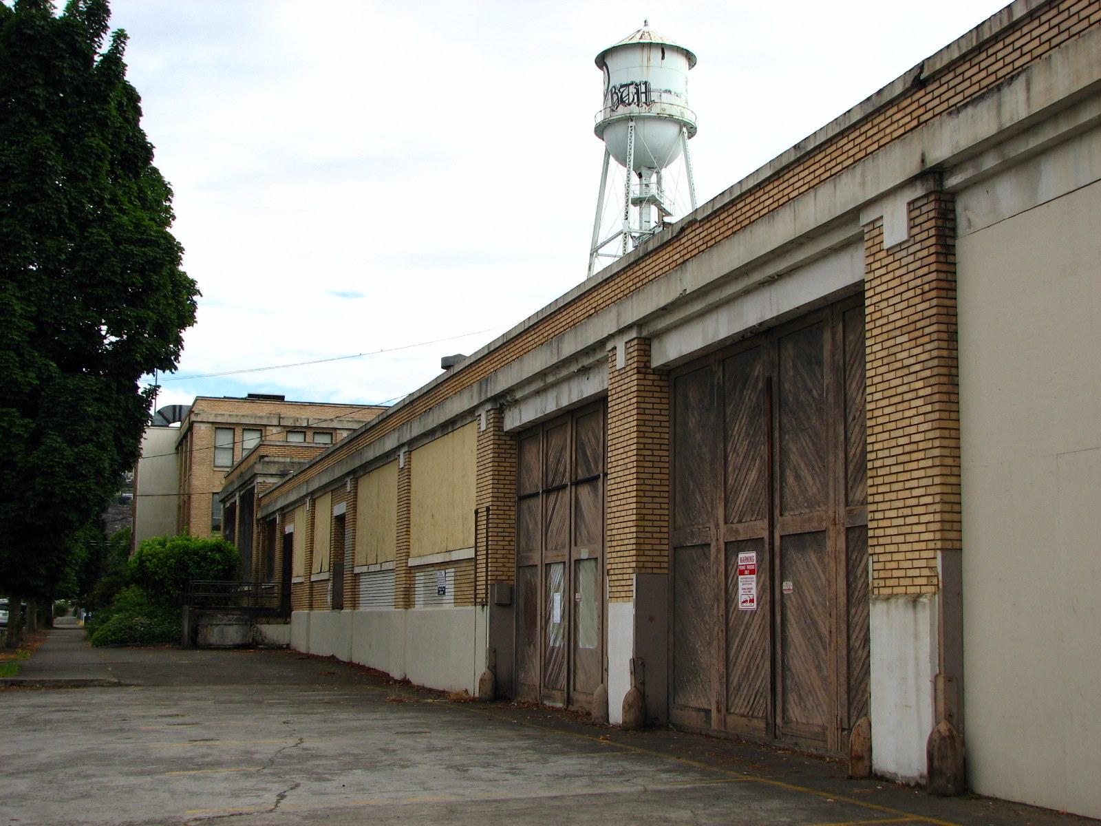 American Can Company Complex