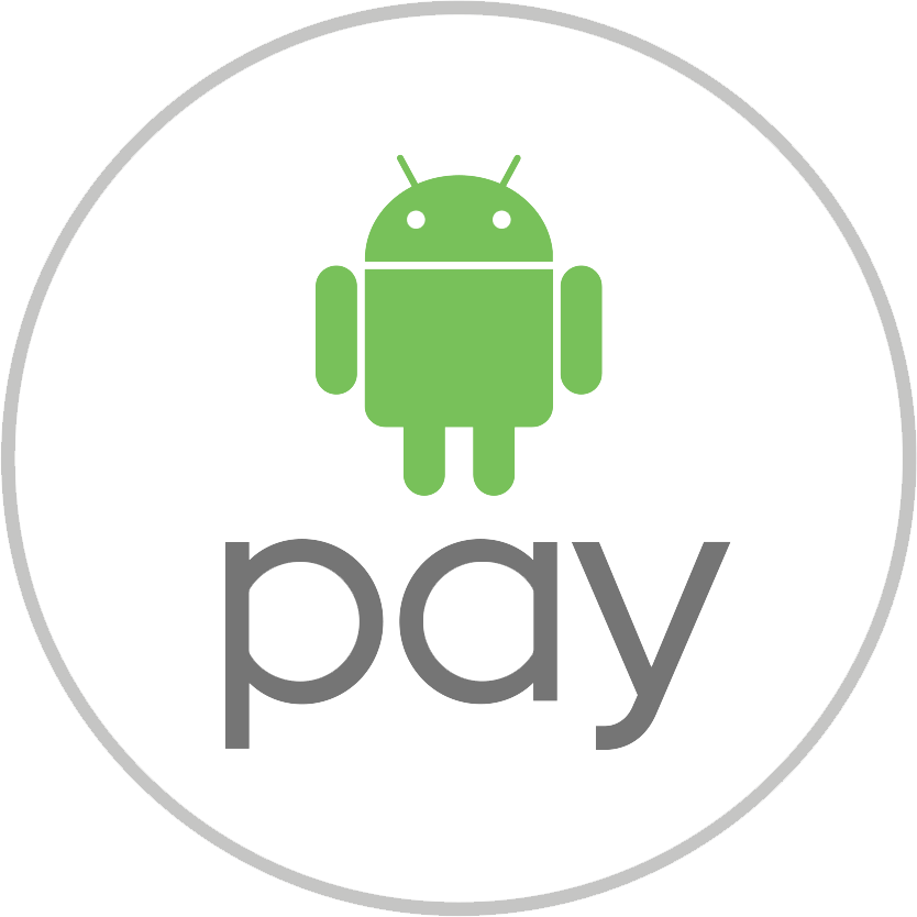 File Android Pay Logo Png Wikimedia Commons