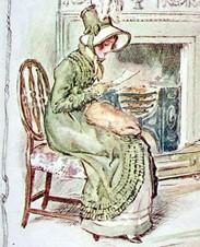 Anne Elliot cover