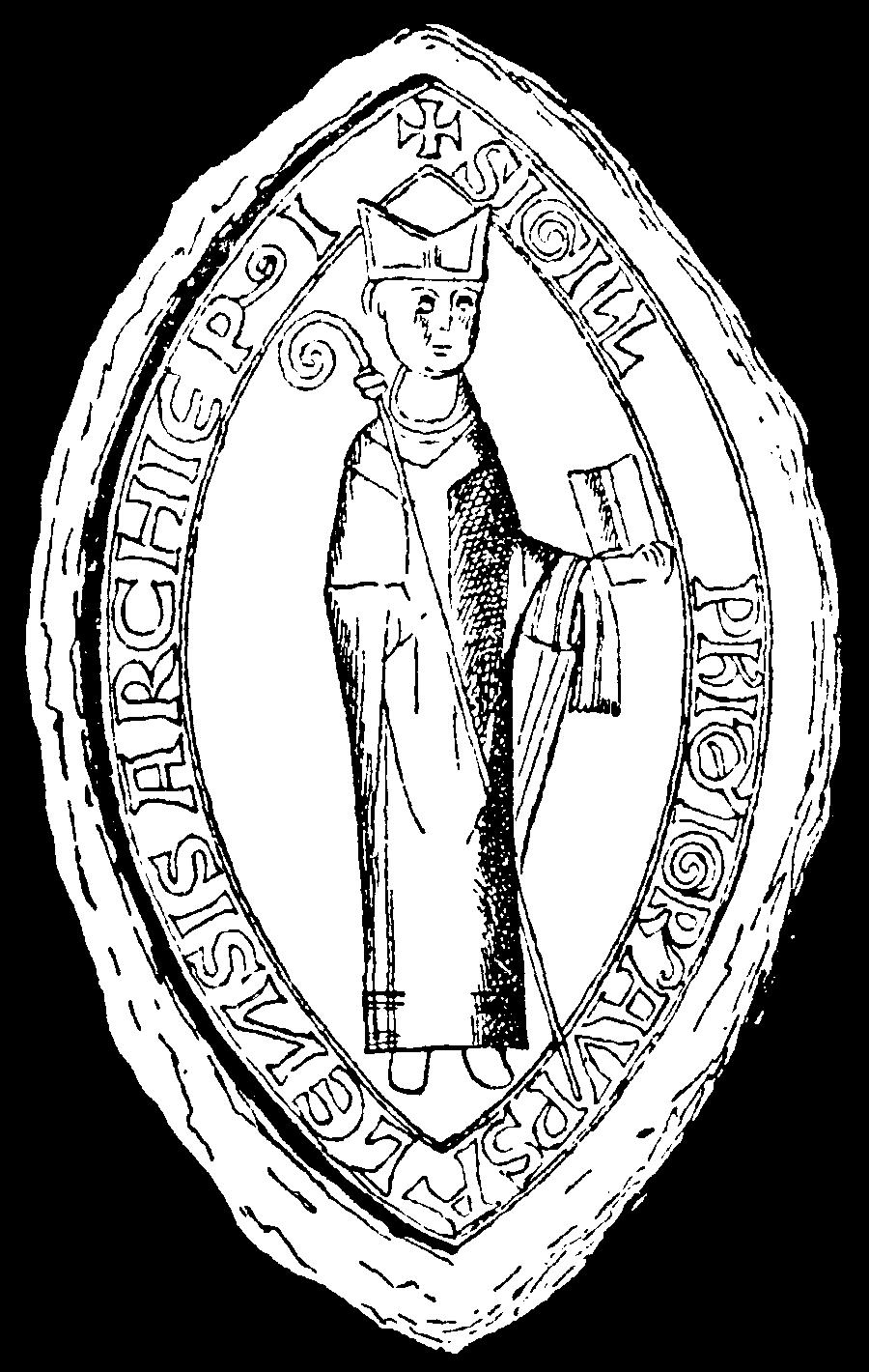 stefan   u00e4rkebiskop   u2013 wikipedia