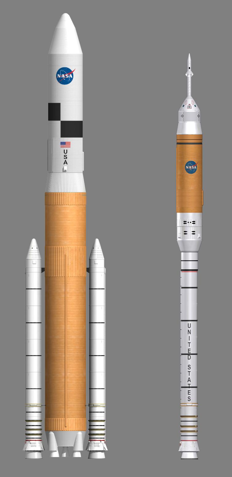 ares v rocket nasa -#main