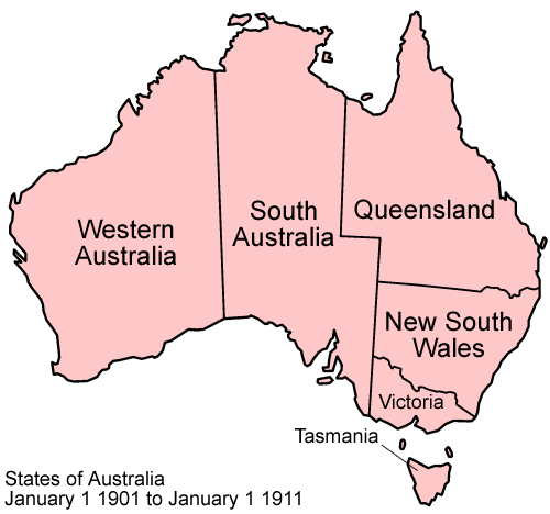 an analysis of the australian history on the forming of the federation of australia Federation of australia and why the inclusion of new zealand in the australian federation would have necessarily led to i think most of your analysis is.