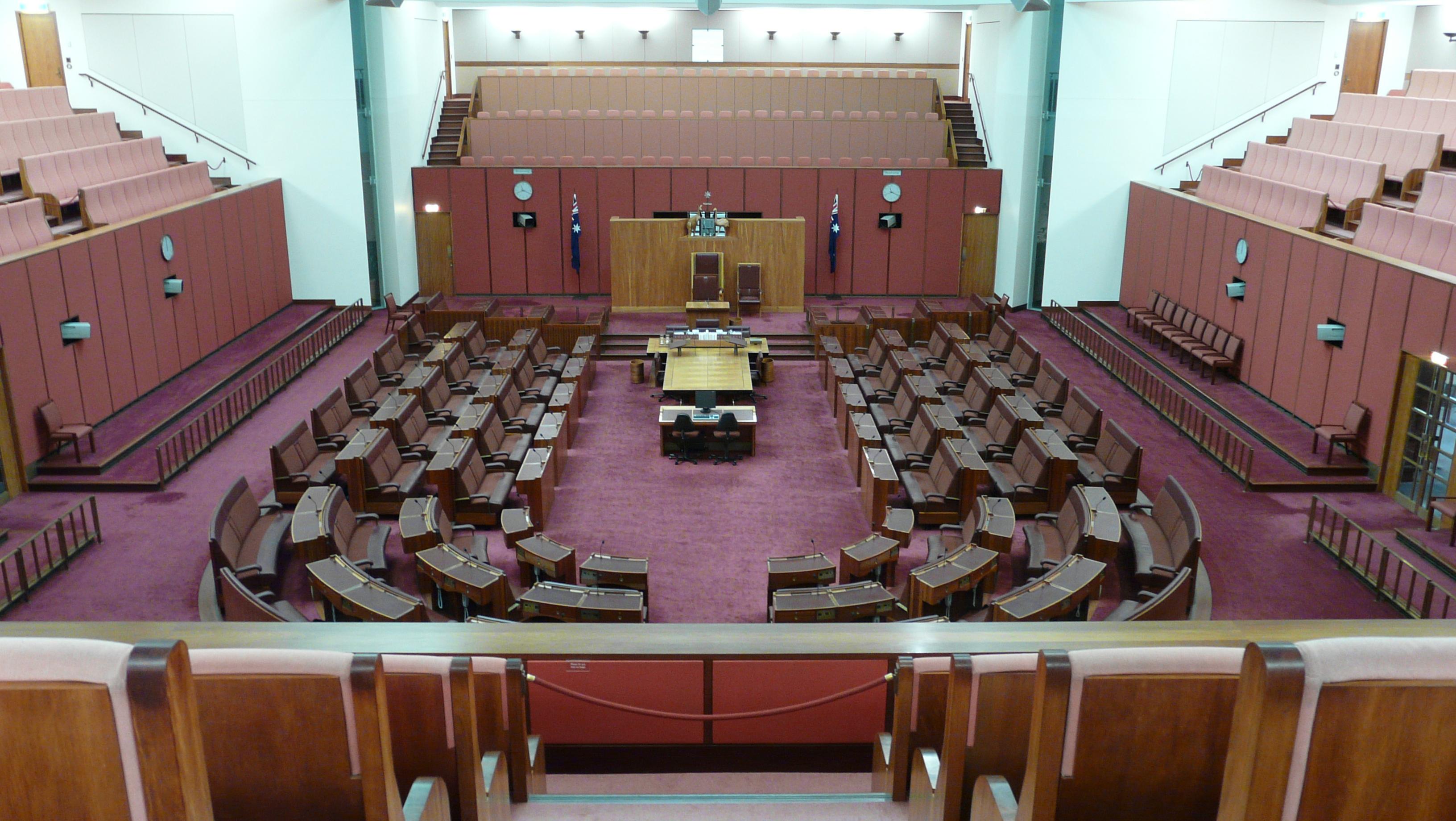 Parliament of Australia - Wikiwand