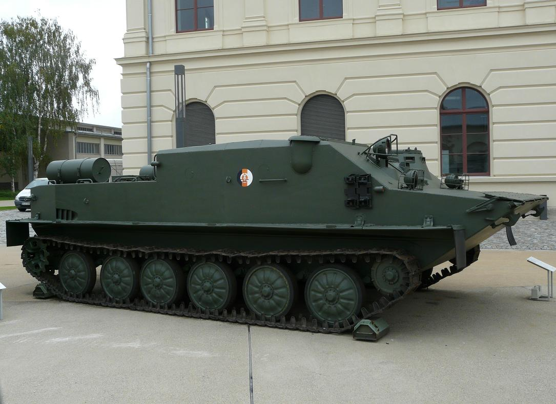 BTR-50PK 1/35 BTR-50PK