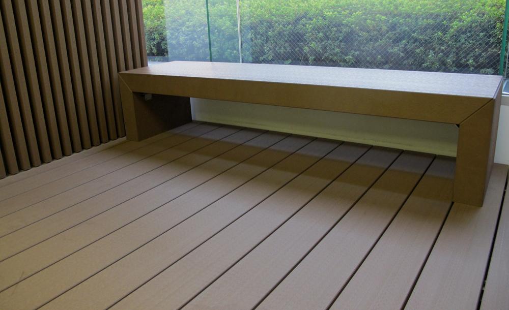 File banc en bois wikimedia commons - Banc palette de bois ...