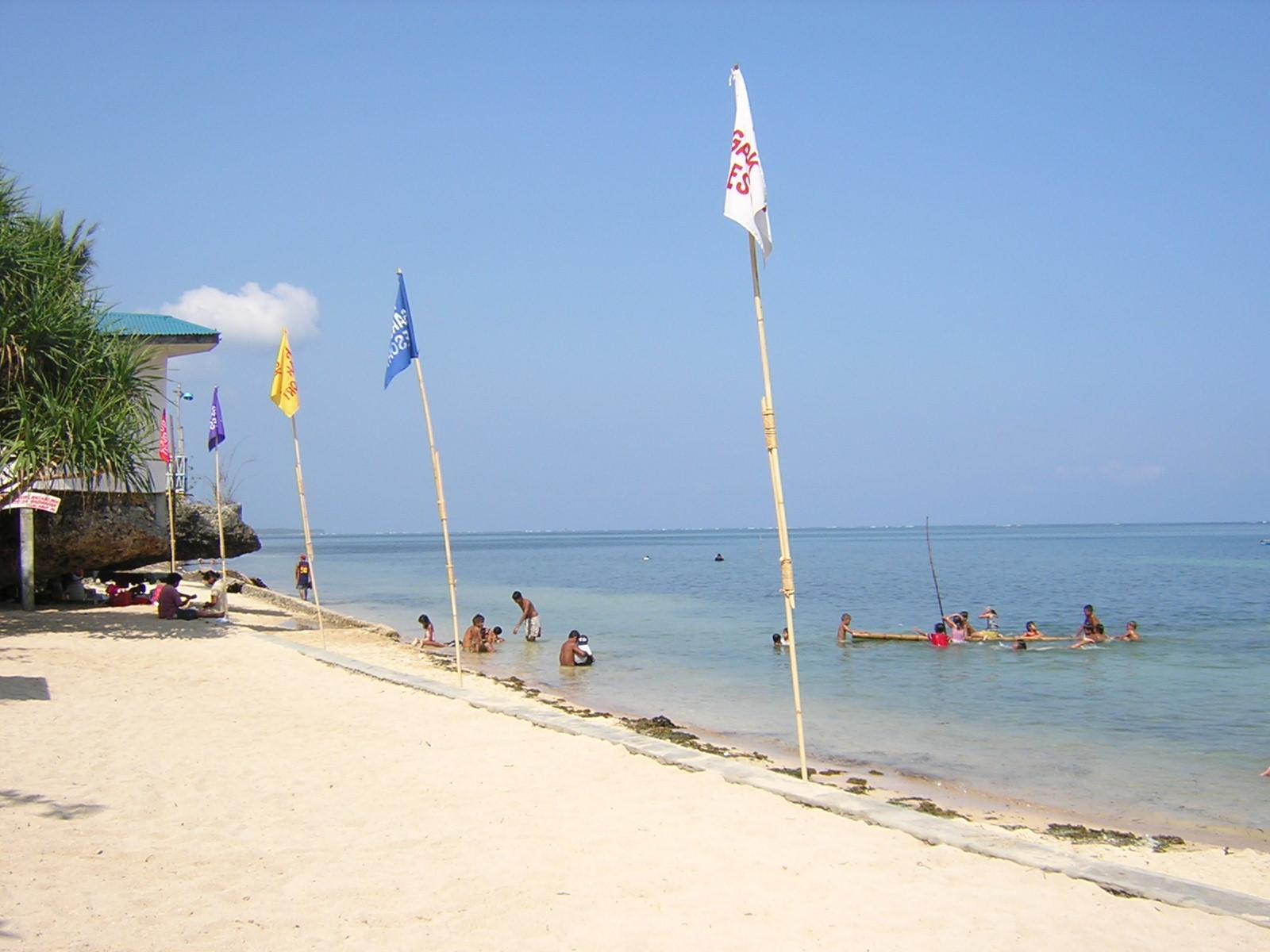 Infanta Bay Beach Resort