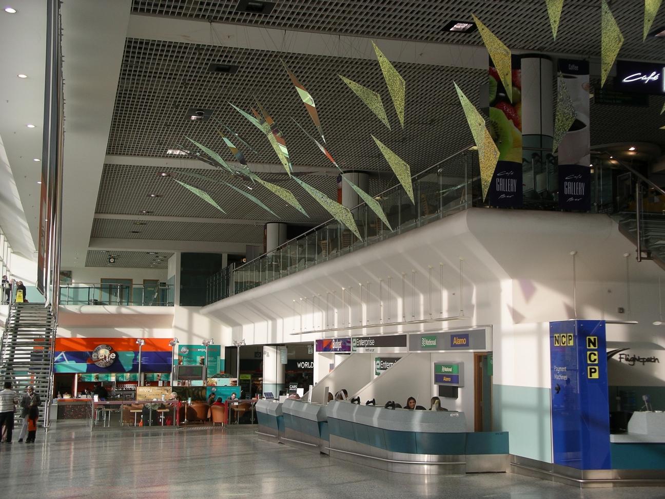 Car Rental Birmingham Uk Airport