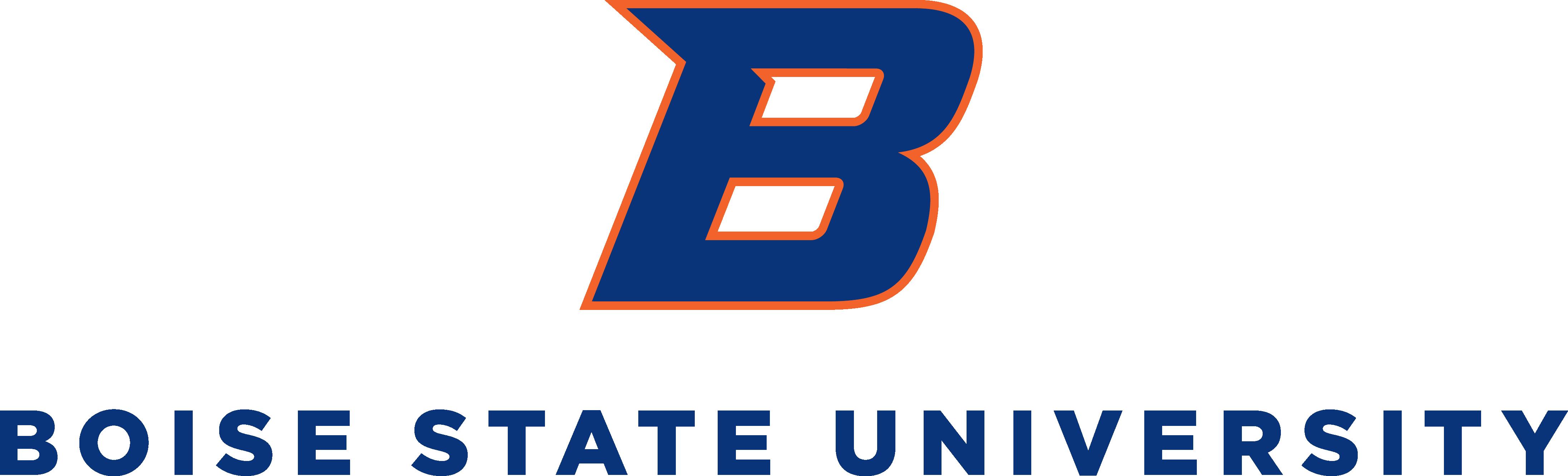 Image result for boise state university logo