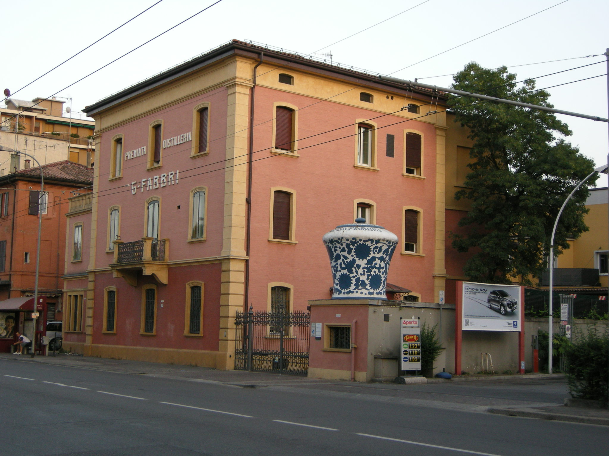 File:Borgo panigale, via emilia, manifattura fabbri 00.JPG ...