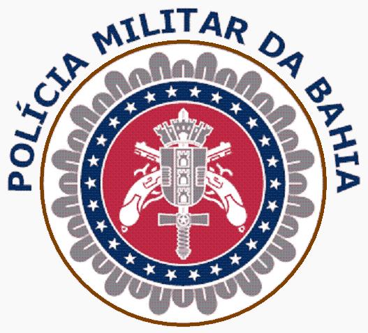 Resultado de imagem para FOTO simbolo da PM bahia
