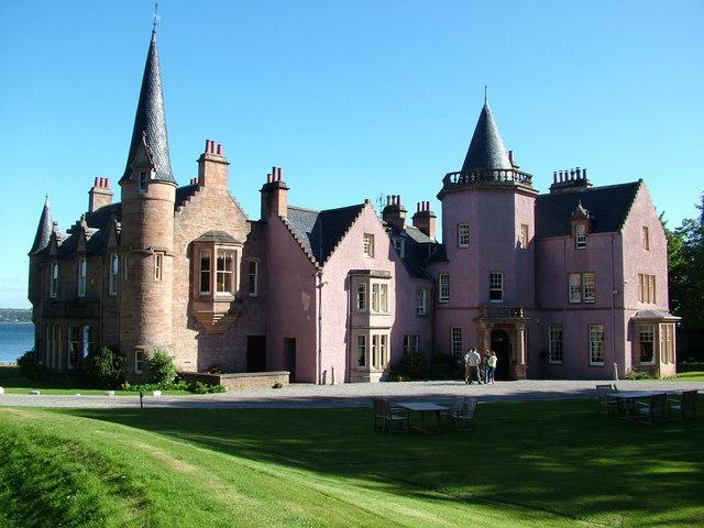 Hotéis em Inverness