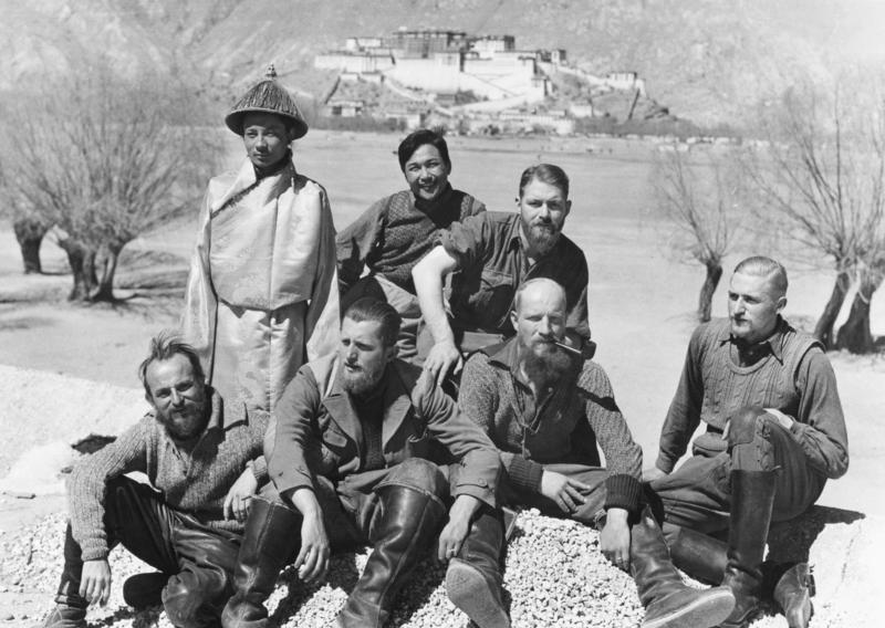 File:Bundesarchiv Bild 135-KA-10-062, Tibetexpediton, Expeditionsteilnehmer.jpg