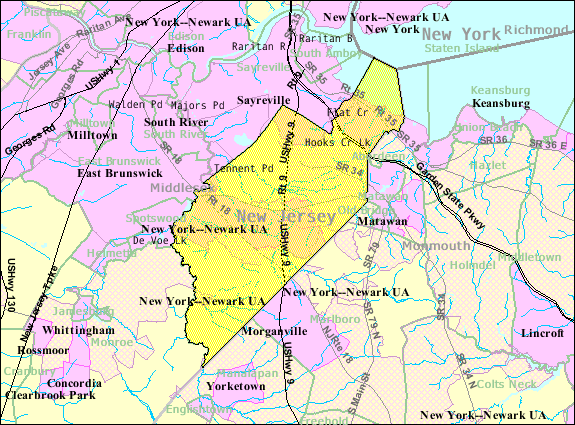 File:Census Bureau map of Old Bridge Township, New Jersey ...
