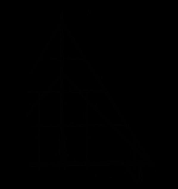 Poinçon (charpente)