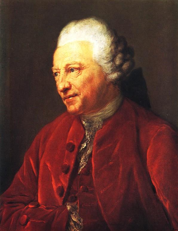 Christian Ludwig von H...