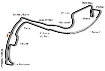 1980 Monaco Grand Prix Wikipedia