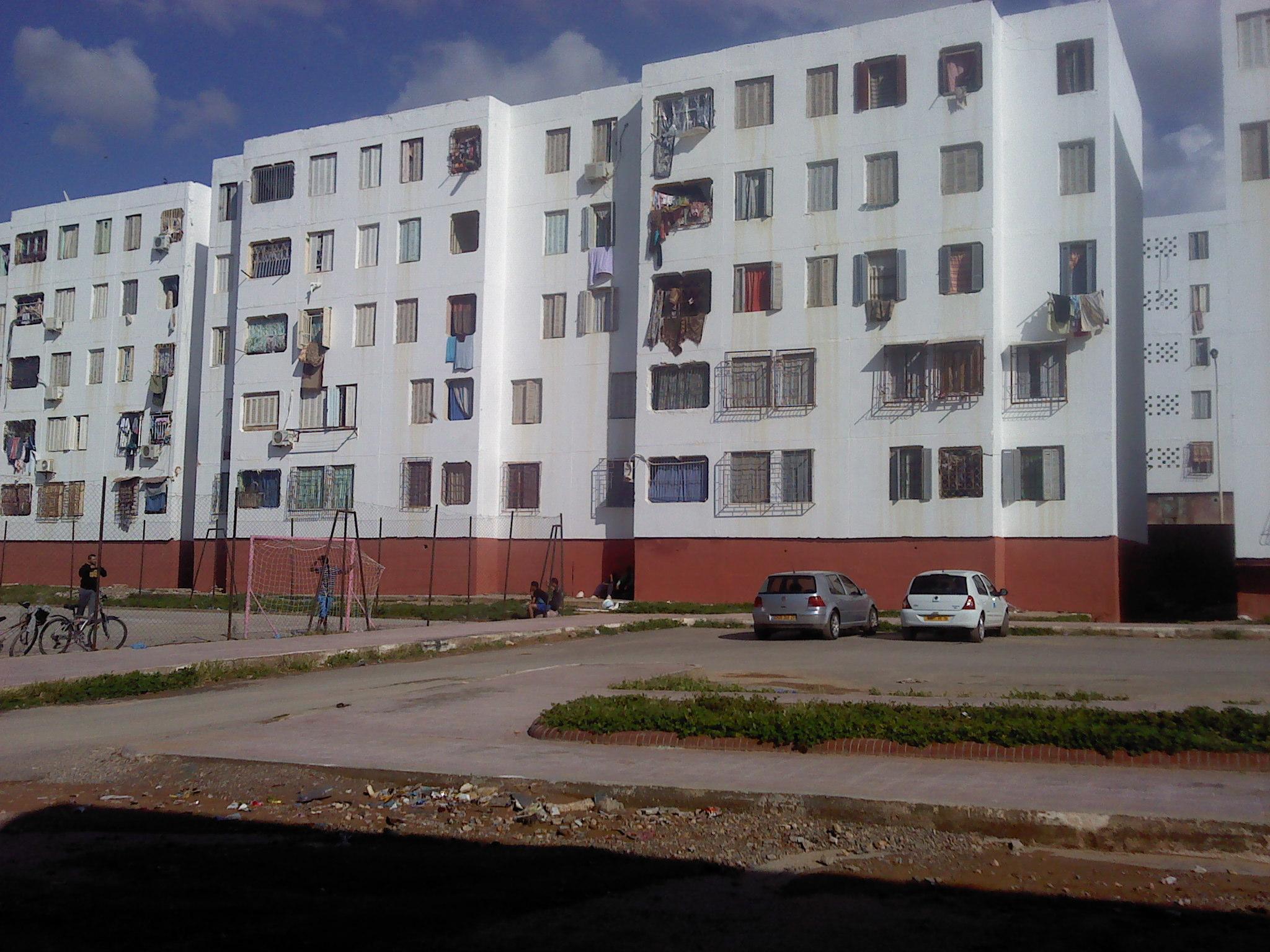 MohammadiaW MascaraAlgérie 500 cité LogementsEl jpg Fichier fgyb76