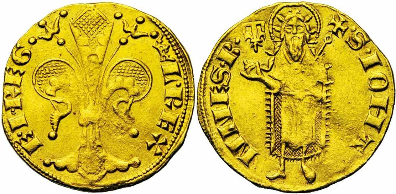 Louis I of Naples