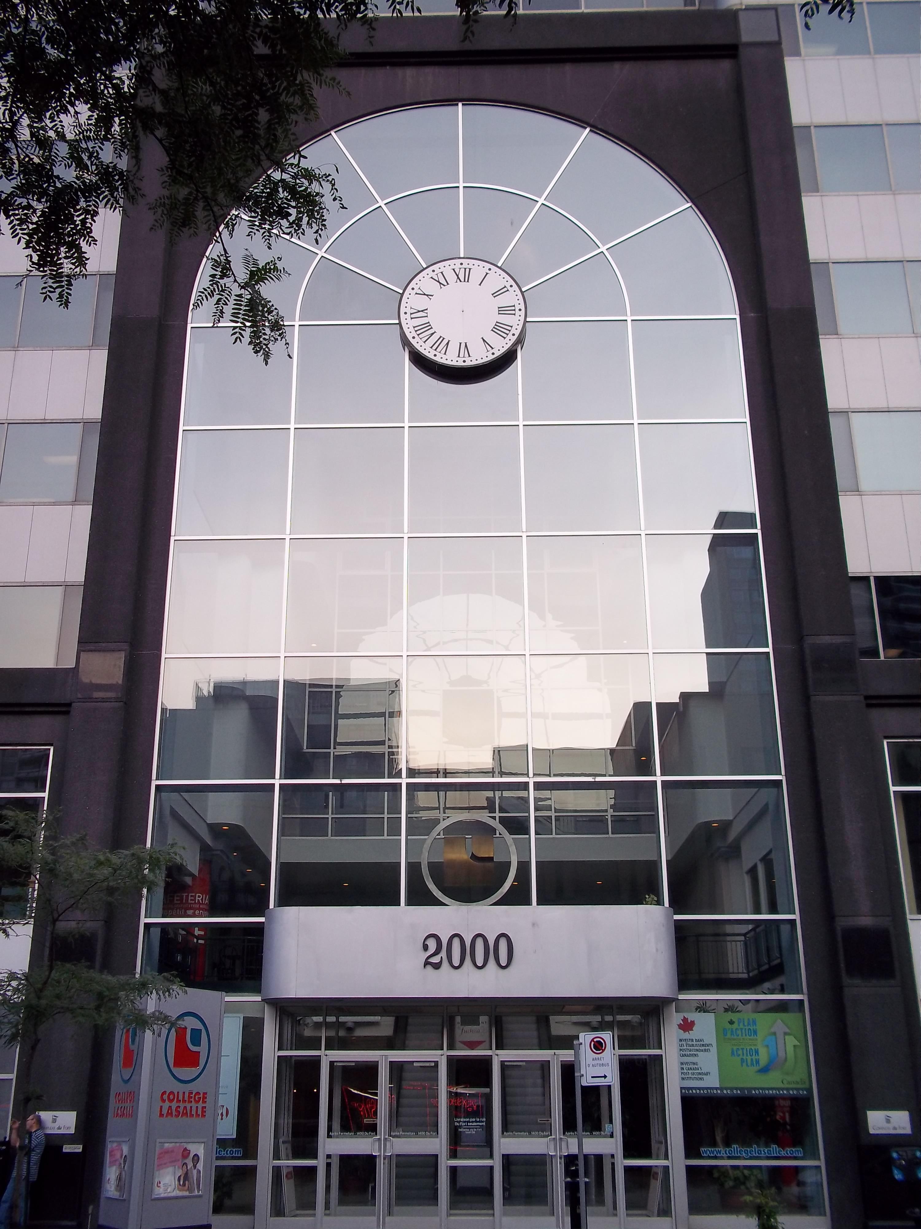 College Lasalle Wikipedia
