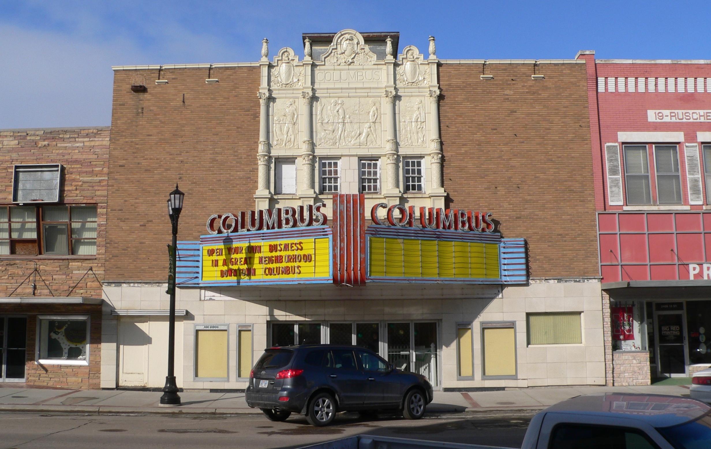 columbus nebraska dating