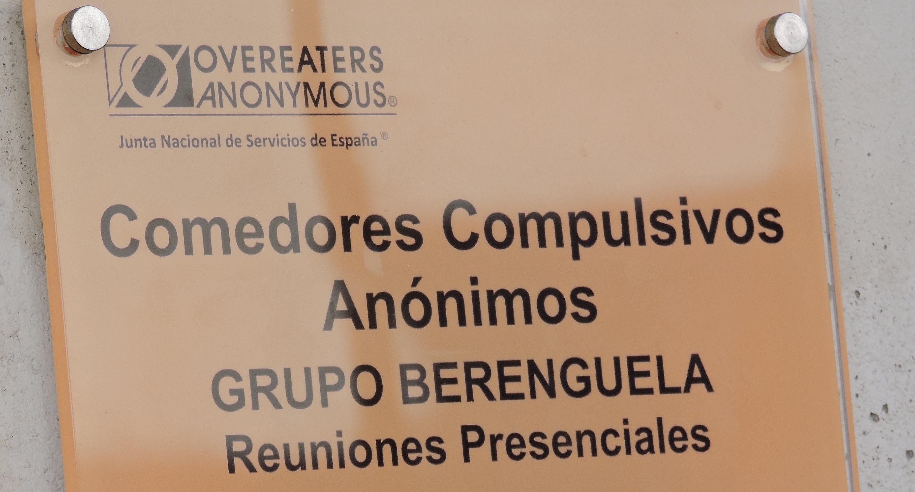 Archivo:Comedores Compulsivos Anónimos en Santiago de Compostela.png ...