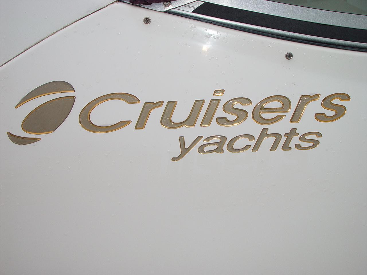 Cruisers Yachts Wikipedia