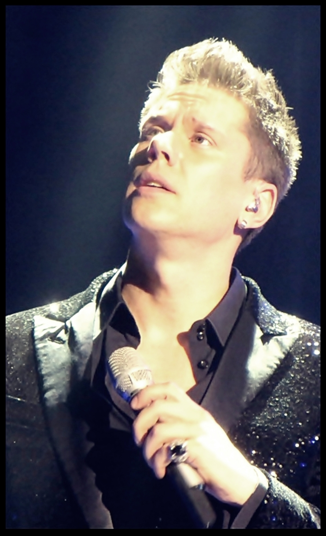 David miller tenor wiki everipedia - Il divo cast ...