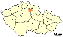 District Jicin in the Czech Republic.png