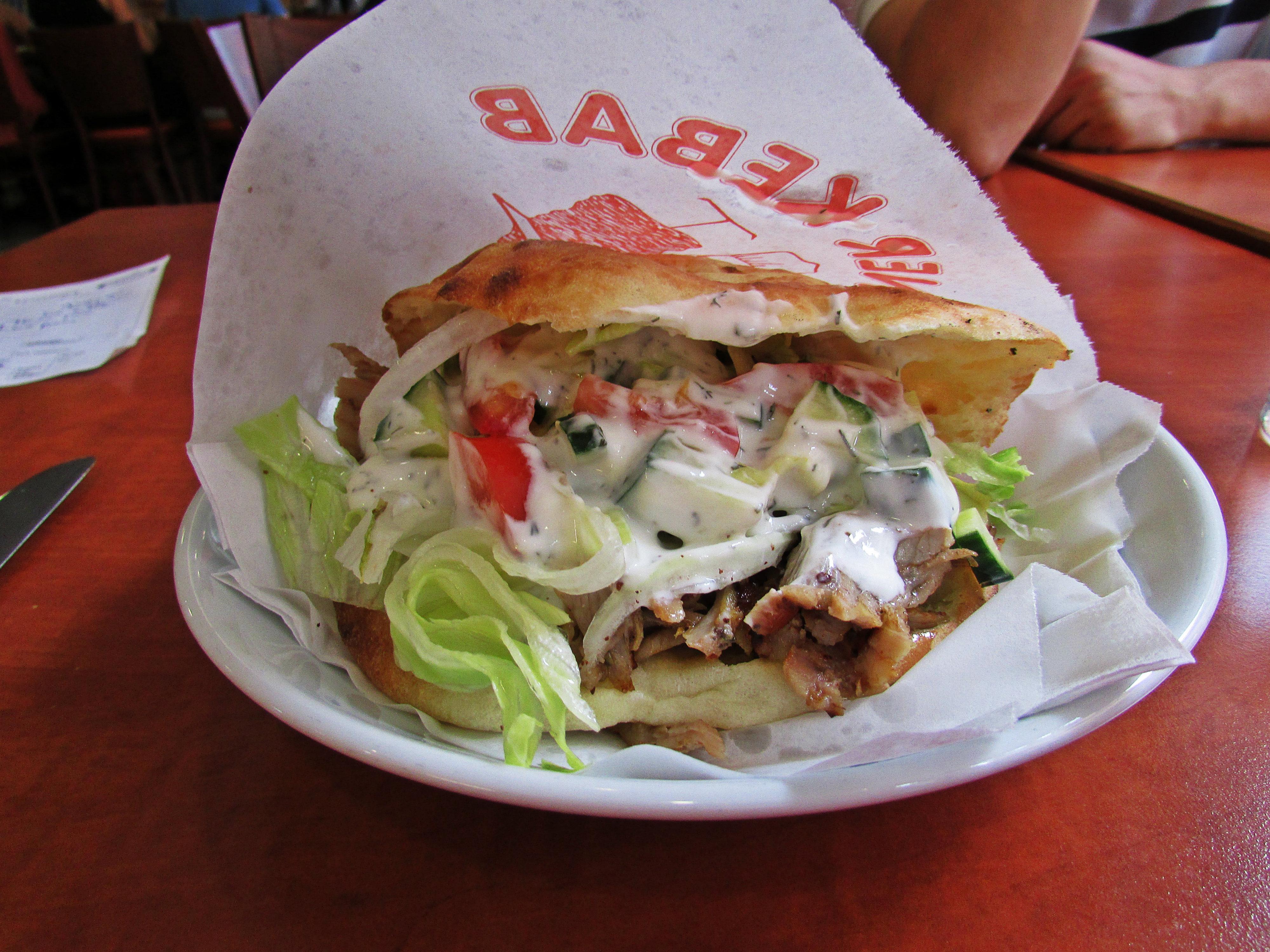 File doener kebab 9682662957 jpg for Austrian cuisine history