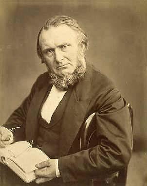 Image of Dr. John Adamson from Wikidata