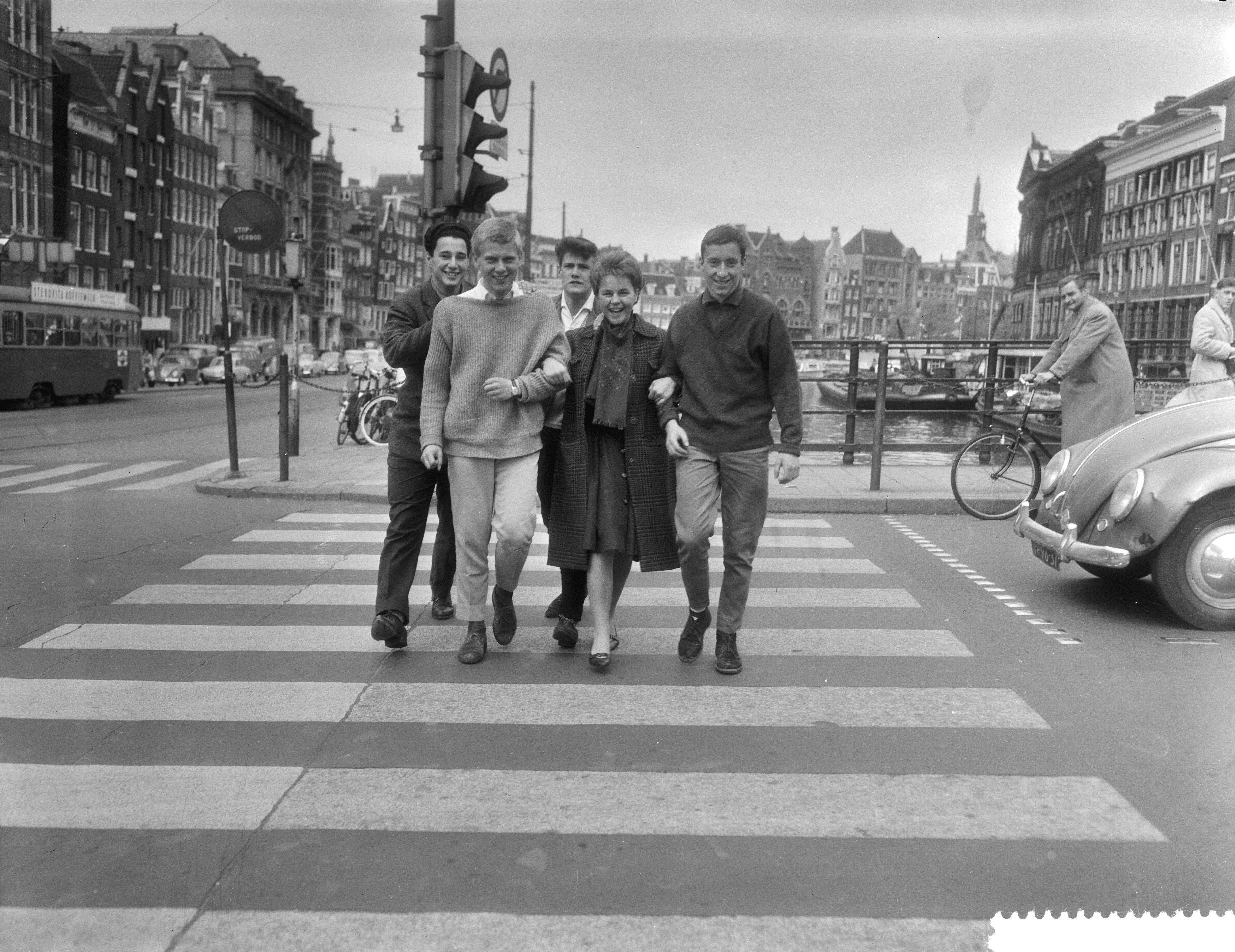 Conny Froboess Bilder file:duits filmsterretje conny froboess in amsterdam
