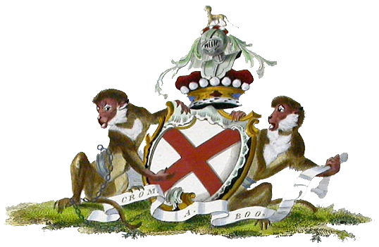File:Duke of Leinster coa.png