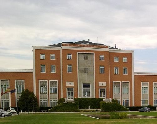 Escuela t cnica superior de ingenier a agron mica for Escuela de ingenieros