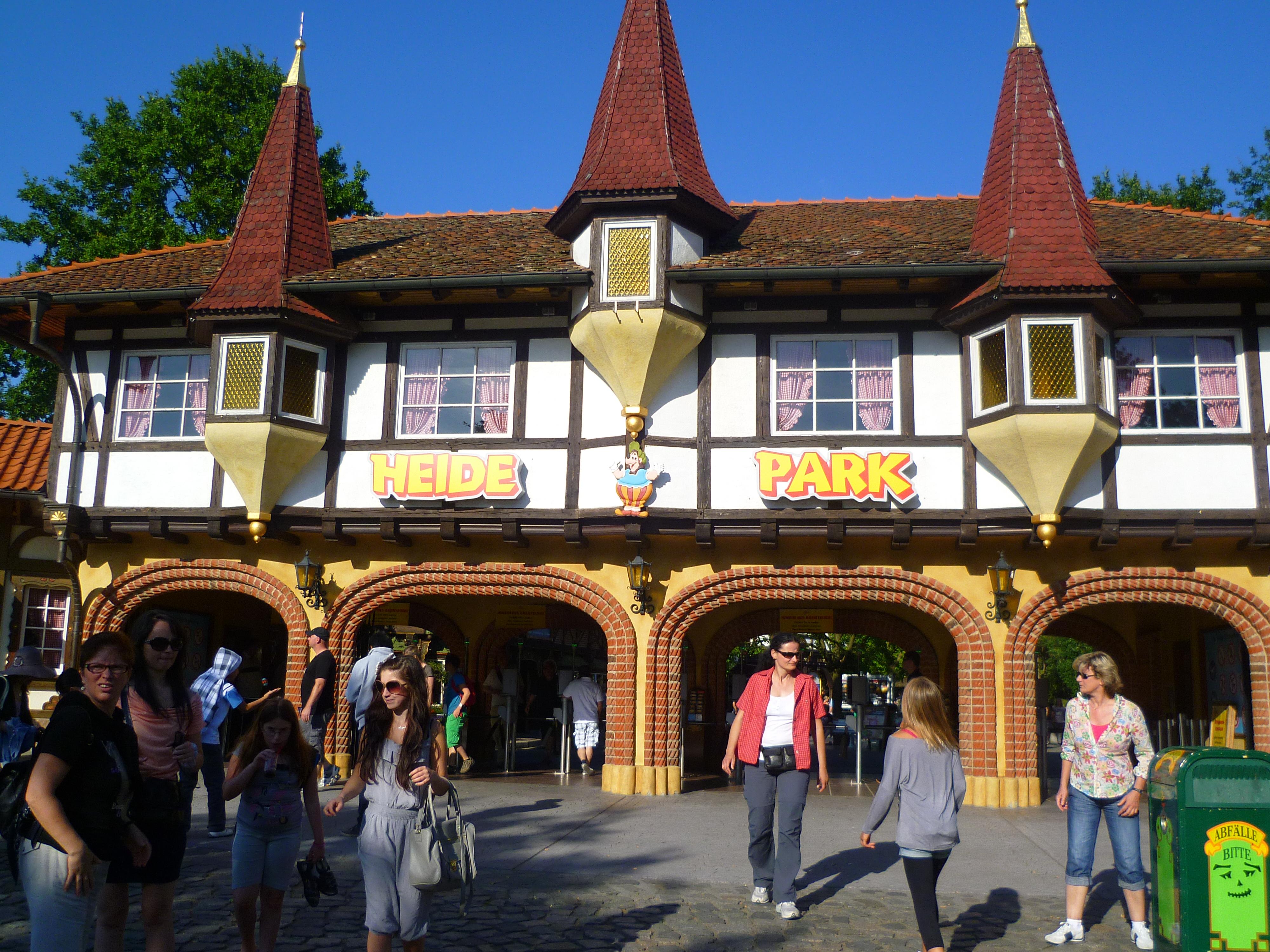Hotel In Soltau Nahe Heidepark