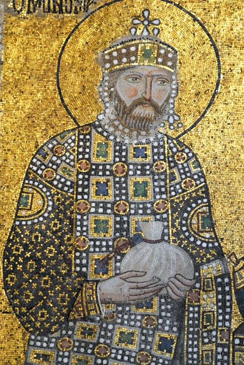 Konstantyn IX Monomach