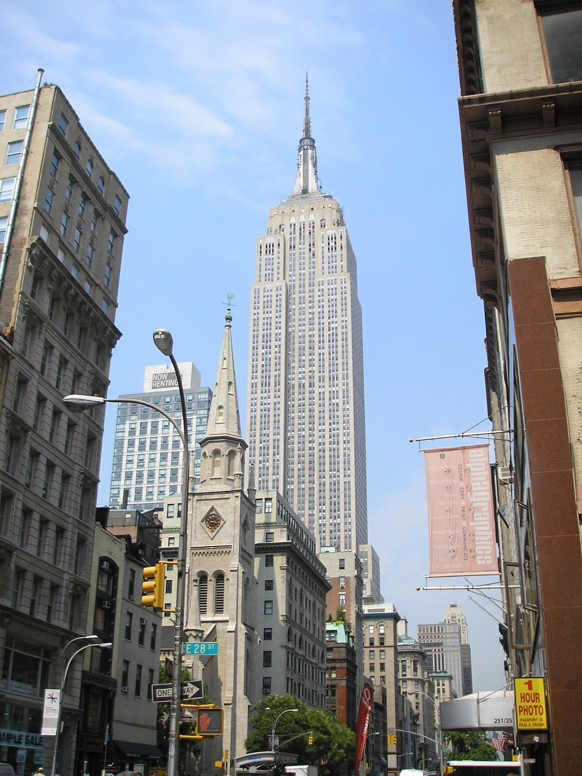 Empire State Building Simple English Wikipedia The Free