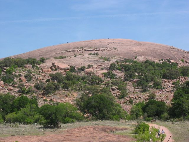 Image result for enchanted rock""