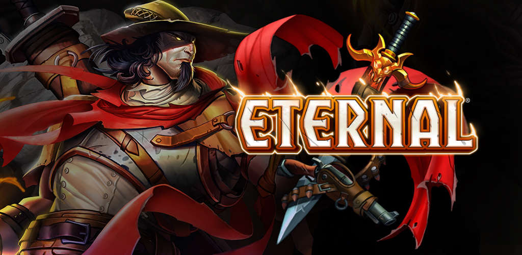 Picture of a game: Eternal