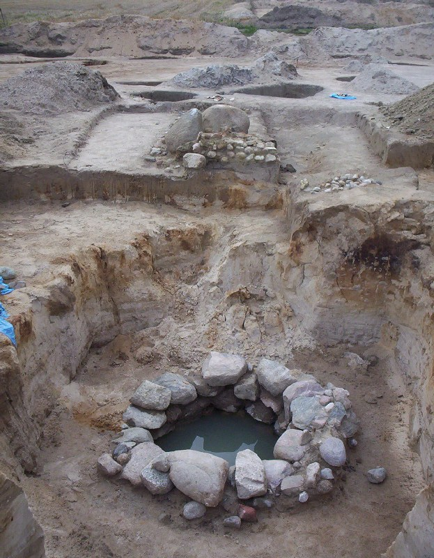 Metody datowania względnego w archeologii