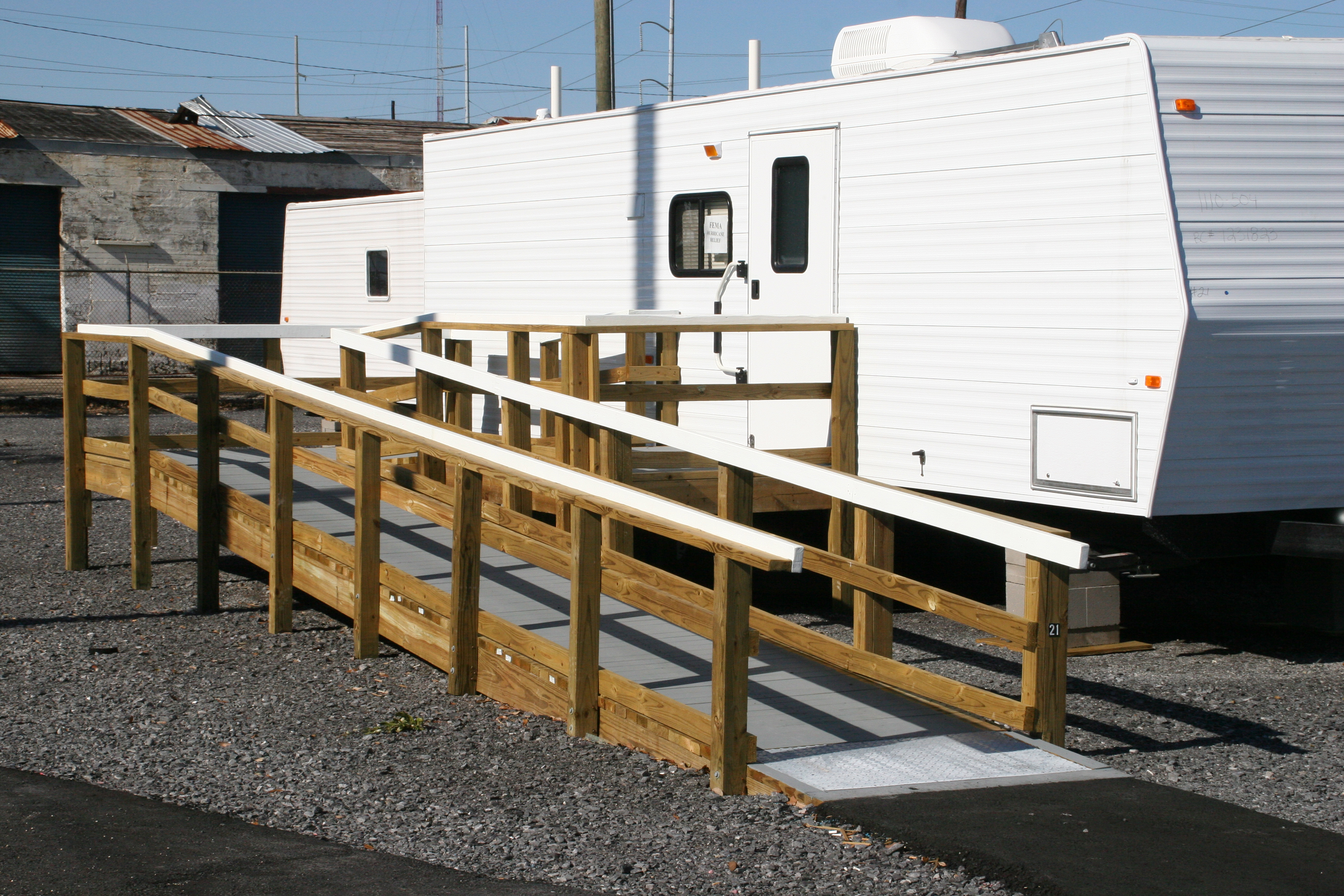 fema trailers for sale in florida autos post