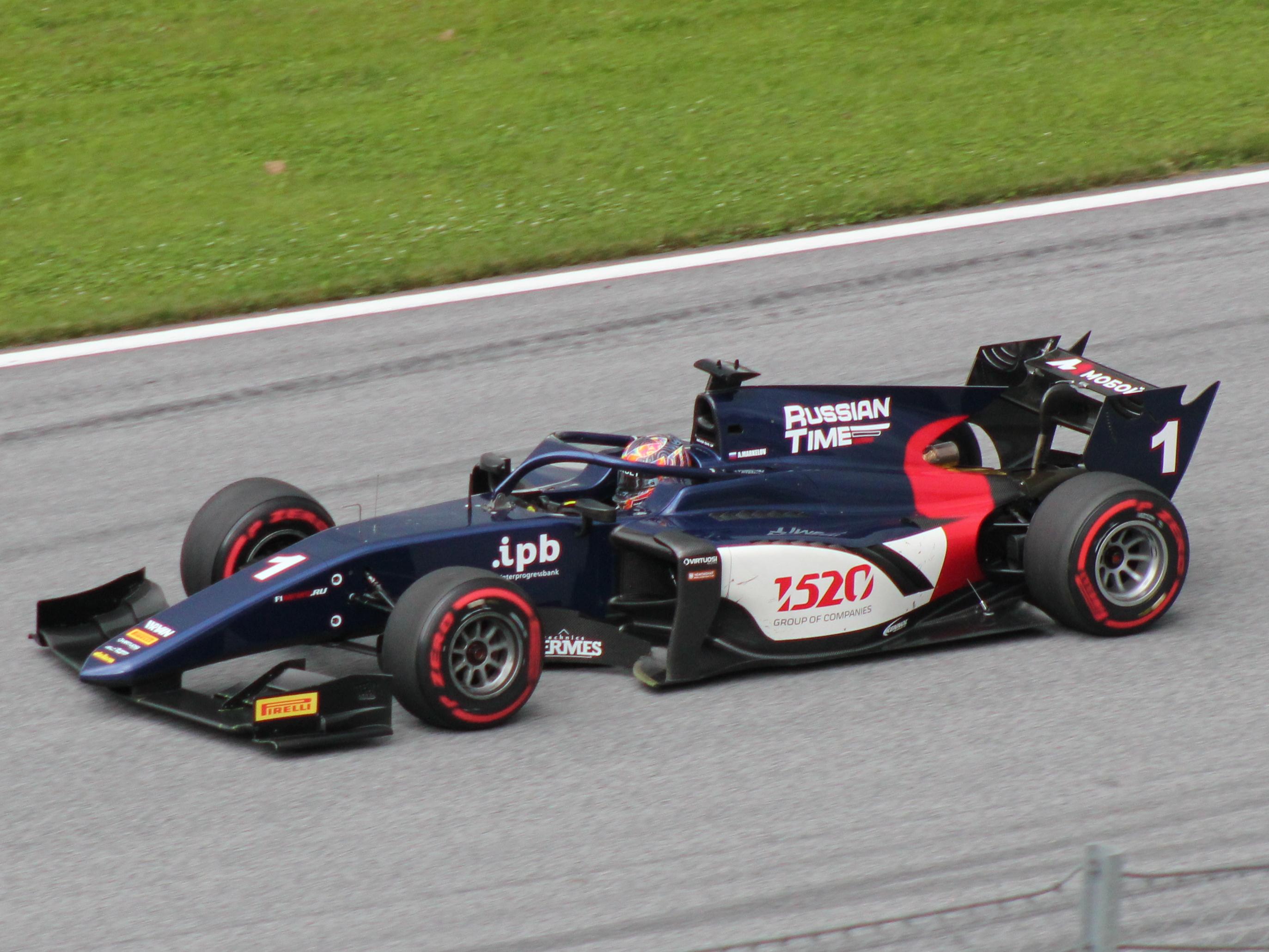 Dallara F2 2018 - Wikipedia