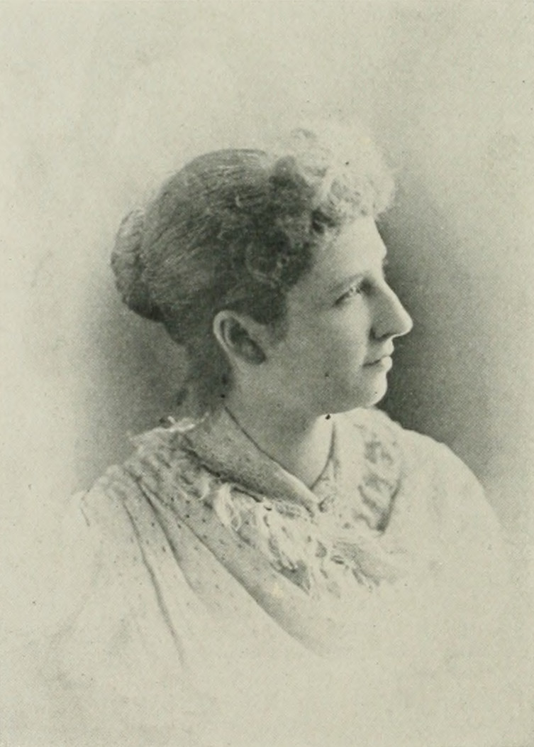 FLORENCE B. WILLIAMS A woman of the century (page 794 crop).jpg