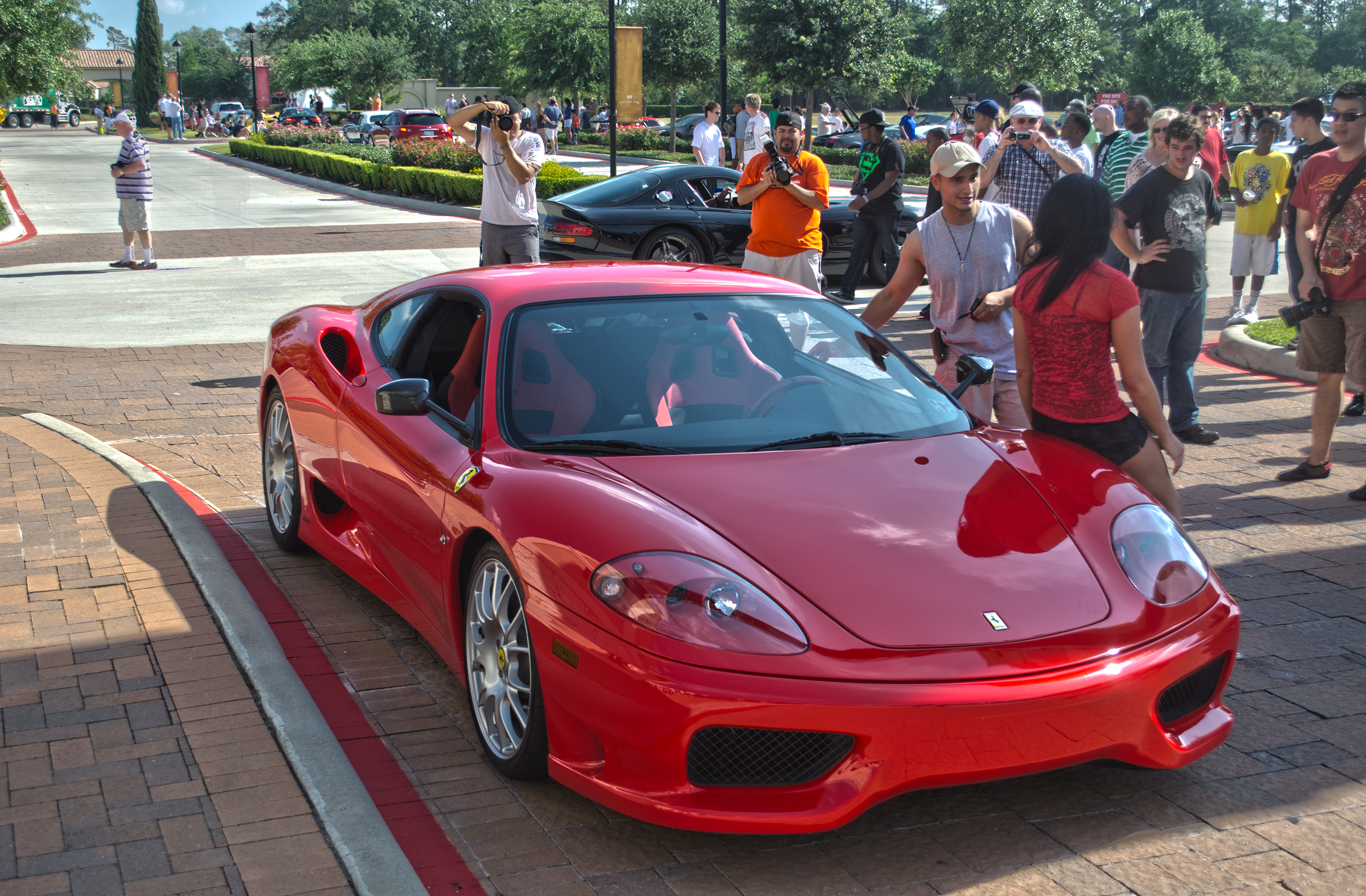 File Ferrari 360 Challenge Stradale 001 Jpg Wikimedia Commons