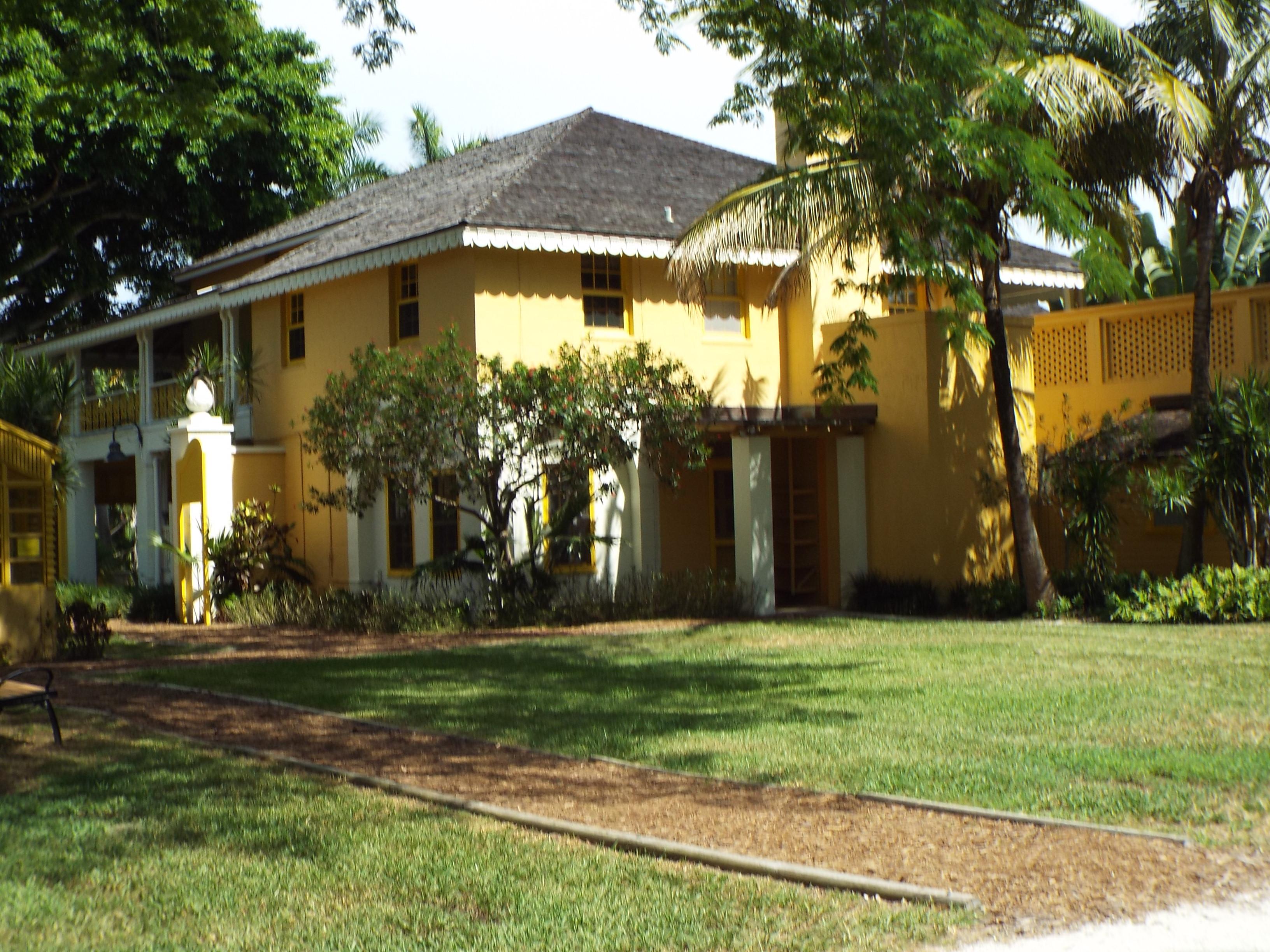 File:Florida Fort Lauderdale Bonnet House 1900 8