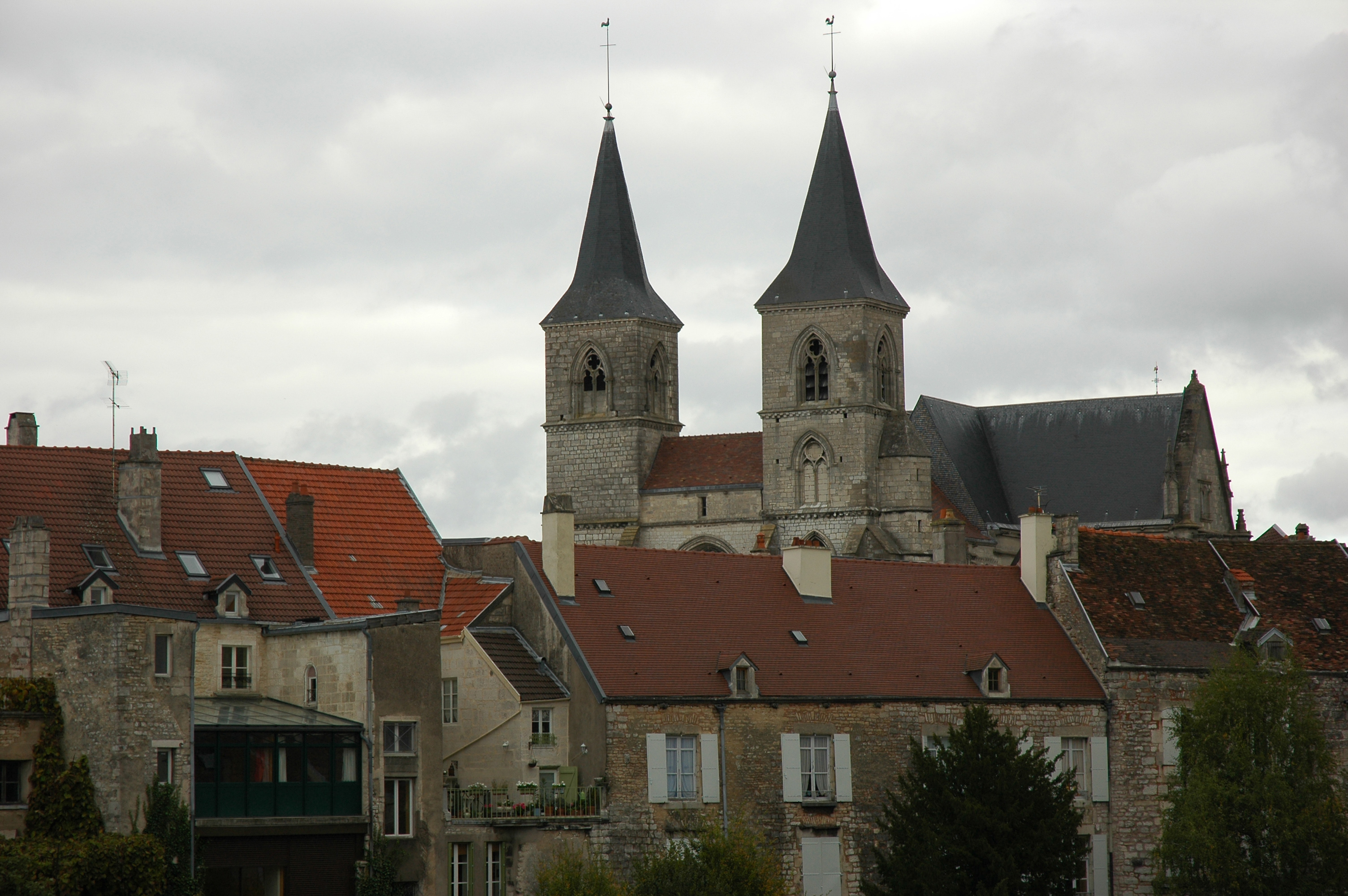 Saint jean baptiste chaumont 52 haute marne for 52 haute marne