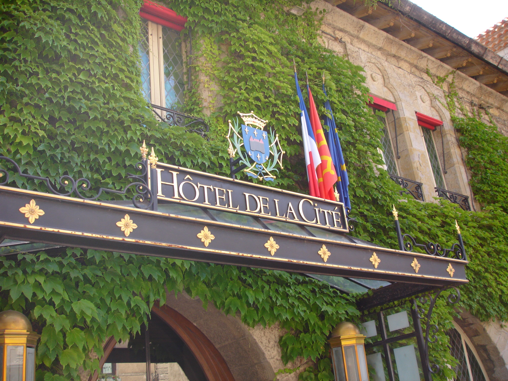 File france carcassonne hotel de la for Hotels carcassonne