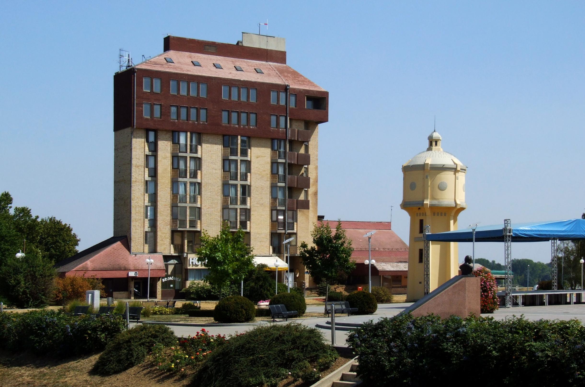 Vukovar Wikipedija