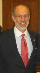 Frank Gaffney, President of the American Center for Security Policy