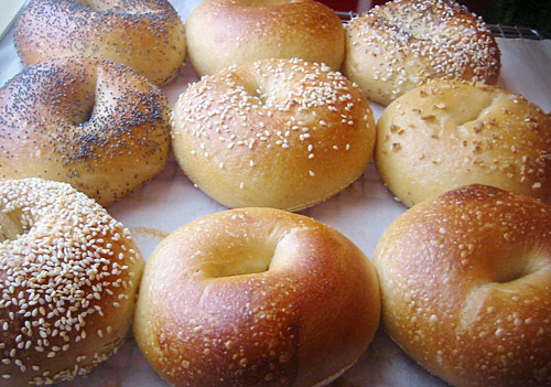 Bagels Your Way Cafe Selden Ny Hours